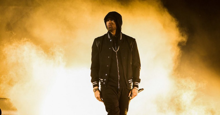 Manchester-borgmester kritiserer Eminems Ariana Grande-punchline: »Unødvendigt sårende og dybt respektløst«