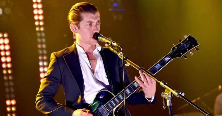 Spoiler Alert: Det kan du forvente til Arctic Monkeys i Royal Arena
