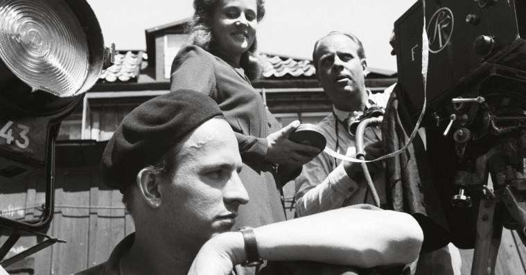 'Bergman – et år, et liv': Svensk filmmester ville have haft adskillige #MeToo-skandaler på halsen