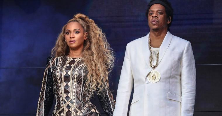 Her er ALT, hvad du skal vide om Beyoncé og Jay-Z's nye fællesalbum 'Everything Is Love'