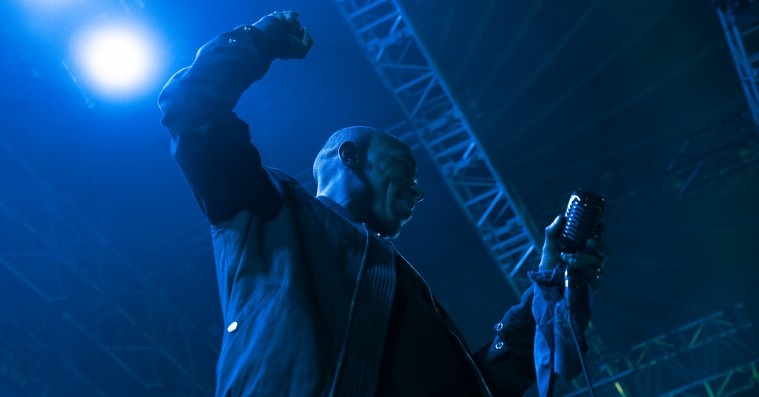 Black Star sejrede som underspillede rap-ekvilibrister på Roskilde Festival