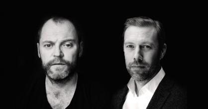 Jakob Cedergren vs. Jacob Lohmann: To af dansk films bedste skuespillere i direkte telefonclinch