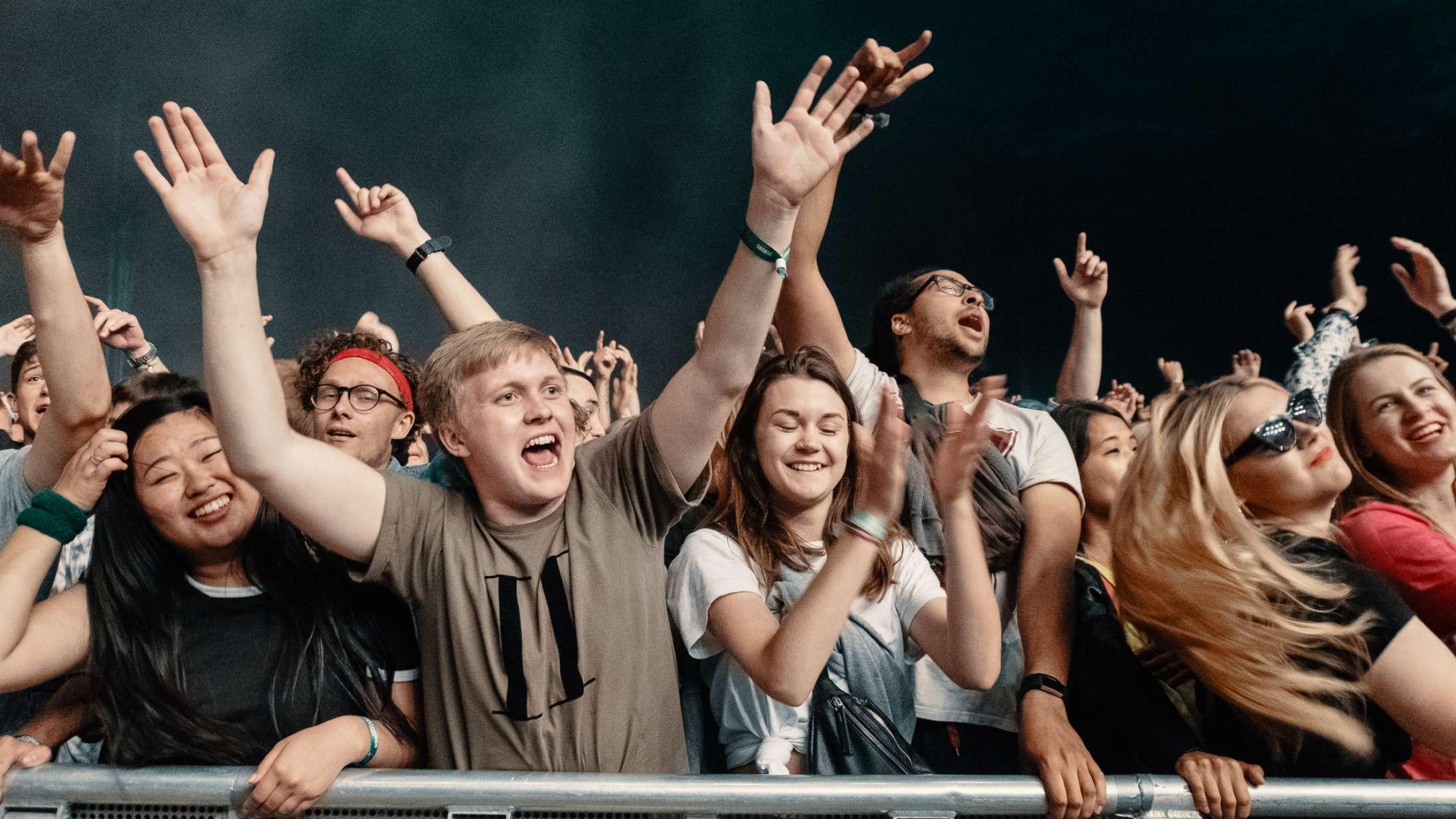 I Australien har de et opfindsomt bud på, hvordan man holder coronavenlig festival