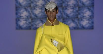Fem højdepunkter fra modemessen Pitti Uomo i Firenze – fra danske gæster til unikt stilmix