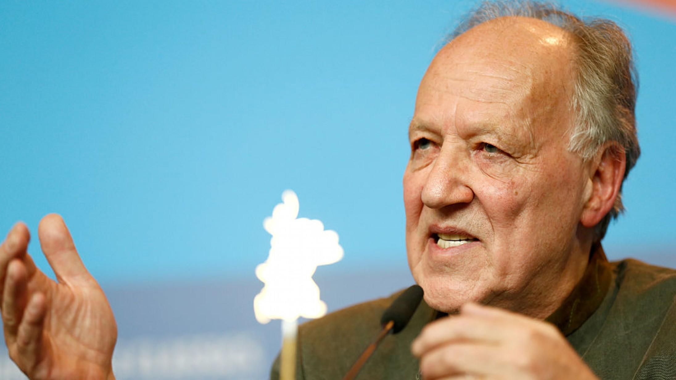 Werner Herzog kommer til Danmark under CPH:DOX