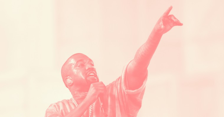 Standard #26: Kan Kanye West redde sit ry, og kan Drake redde sin pels?