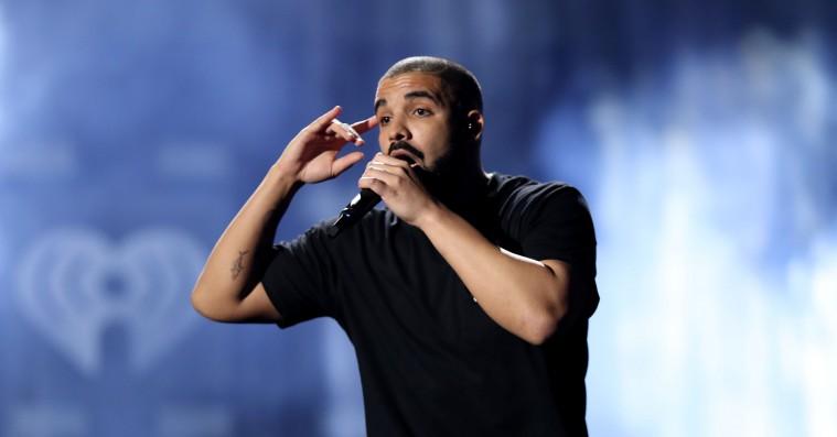 Drake sagsøgt for at have stjålet samples til 'In My Feelings' og 'Nice for What'