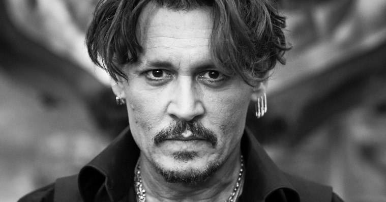 Johnny Depp taber retssag mod engelsk tabloidavis