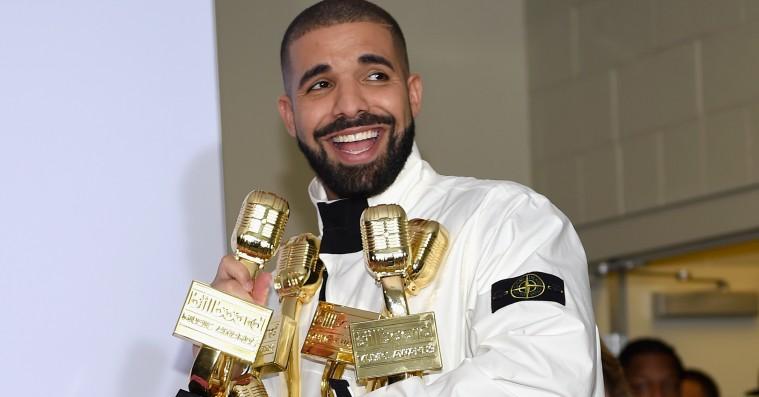 Spotify afslører årets mest streamede: 2018 tilhører Drake og Post Malone