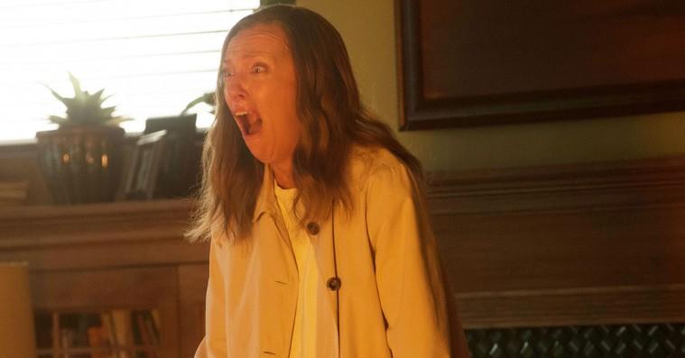 Uhyggelige mor er en gyser-darling, men hvor er far?