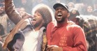 Se Kanye West og Kid Cudi optræde som Kids See Ghosts for første gang til surprise-koncert