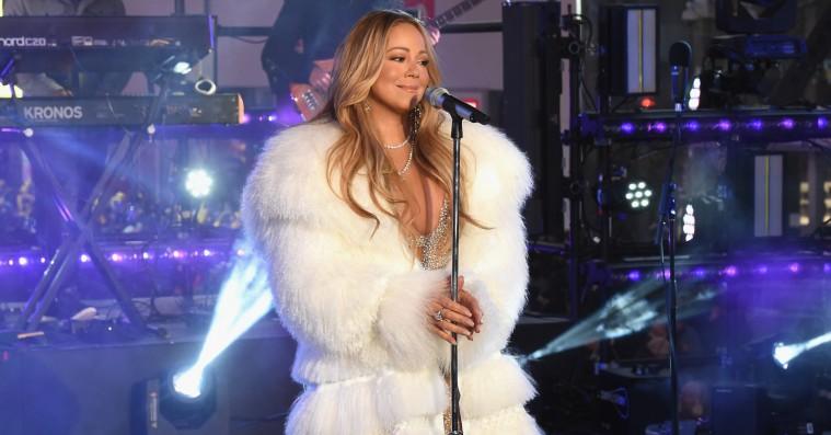 Mariah Carey giver julekoncert i København