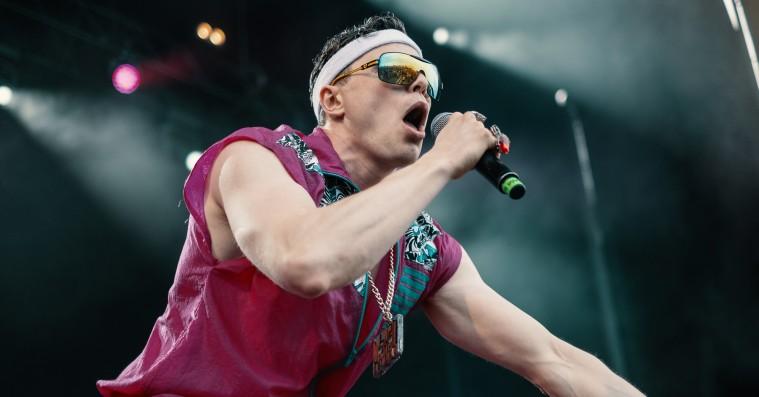 Smukfest afslører 13 nye navne – blandt andre TopGunn og Marvelous Mosell