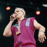 Marvelous Mosells overlegne NorthSide-koncert cementerede hans kurs mod folkeejestatus