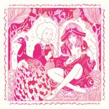 Melody's Echo Chamber inviterer på psykedelisk skovtur med både popperler og tågede afstikkere - Bon Voyage