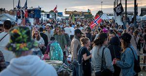 Væk din indre aktivist på Roskilde Festival – her er seks oplevelser, du ikke må gå glip af