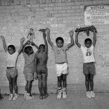 Nas' album med Kanye West er bedst, når rapperen vender blikket indad mod sig selv og sit miljø - Nasir