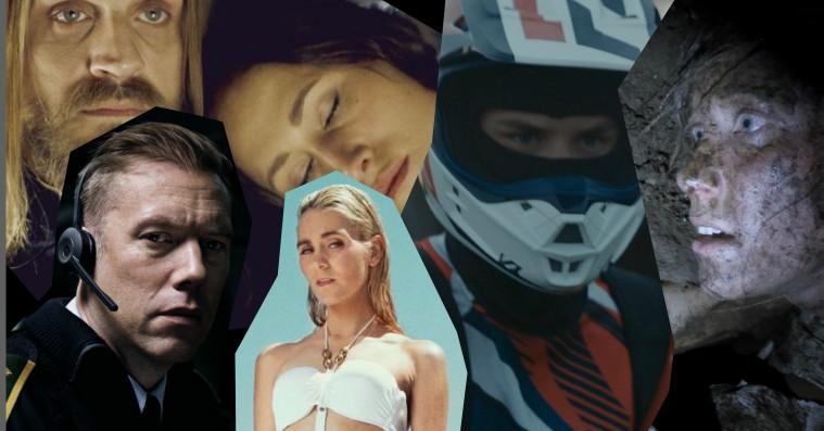 Soundvenue præsenterer: Se debutperlerne, der får jorden til at skælve under dansk film