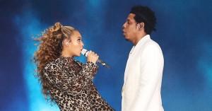 Beyoncé og Jay-Z i Parken: De fredløse elskende leverede en magtdemonstration af professionalisme