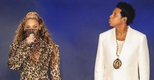 Beyoncé og Jay-Z i Parken: Se publikums bedste Instagram-billeder og -videoer fra koncerten