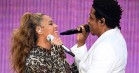 Det er Jay-Z og Beyoncé mod hele verden på 'Everything Is Love'