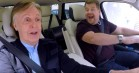 Carpool Karaoke: Paul McCartney og James Corden kører ned ad memory lane og synger Beatles-klassikere