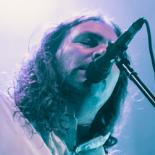 Luftguitaren kom på overarbejde, da The War on Drugs foldede rockvisionen ud på NorthSide