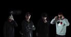 Endelig: Molos debut-ep er ude nu med syv helt nye numre