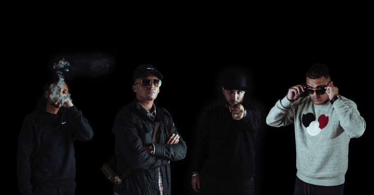 Molos sagnomspundne debut-ep er overlegen gademusik
