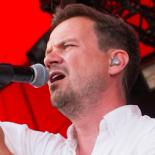 Peter Sommer inviterede Roskilde Festival ind i sin orange drøm