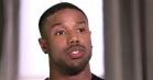 Michael B. Jordans succesopskrift: Ville ikke gå til casting på 'sorte' roller