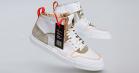 Nye sneakers kopierer Off-Whites Air Jordan 1 for at få din opmærksomhed – udstiller moderne slaveri