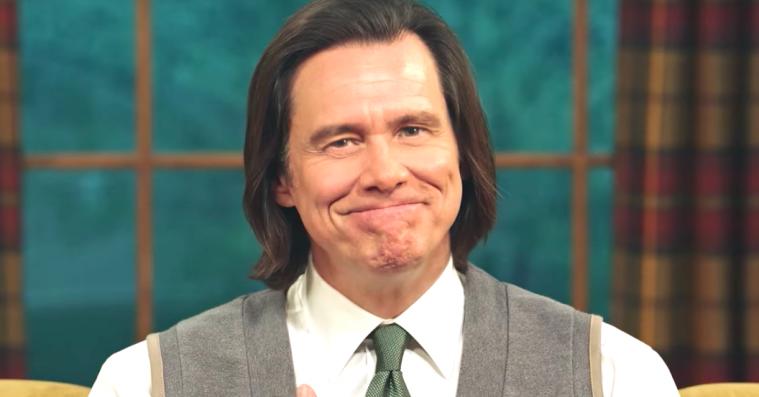 'Kidding': Jim Carreys seriecomeback famler efter sig selv