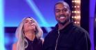 Se de overstadige højdepunkter fra West- og Kardashian-familiens duel i 'Family Feud' – Kanye har aldrig været gladere