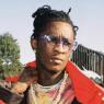 Young Thug udfordrer igen kønsnormerne – ankelkæde og perleøreringe