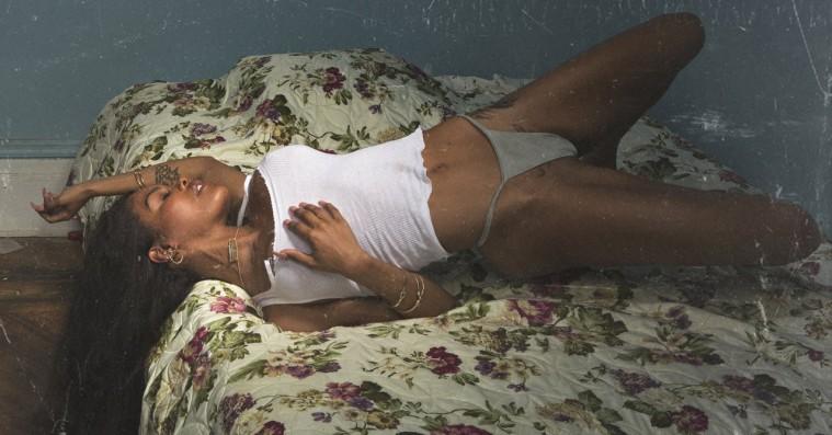 Teyana Taylor og Kanye West har lavet et af årets mest sexede album