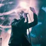 The National var lidt for magelige på Northside
