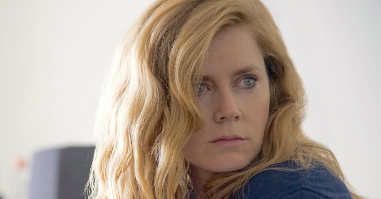 'Sharp Objects': Amy Adams er sublim i krimiserie fra 'Gone Girl'-forfatter