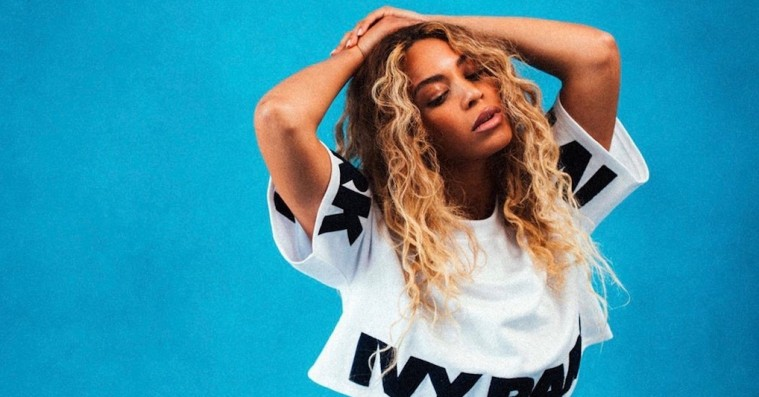 Beyoncé og Jay-Z's 'On the Run II'-merchandise skuffer fælt