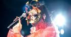 Björks overdådige Royal Arena-koncert var vanvittigt ambitiøs