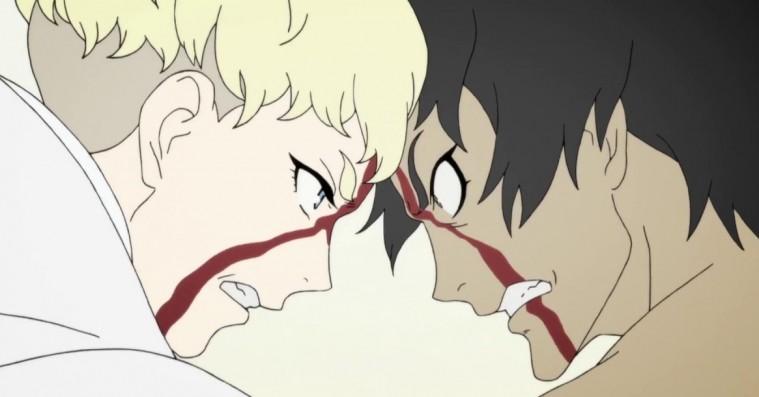 Netflix satser på originale anime-serier: Her er de fire bedste og den allerværste