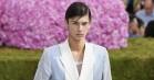 Kim Jones gav nyt liv til Dior Homme – Prins Nikolai åbnede showet i Paris
