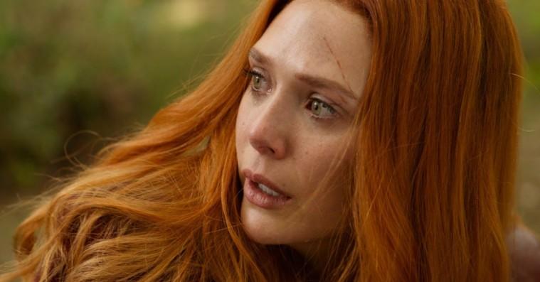 Skuespillerne kendte ikke til 'Avengers: Infinity War'-slutningen, før den skulle filmes