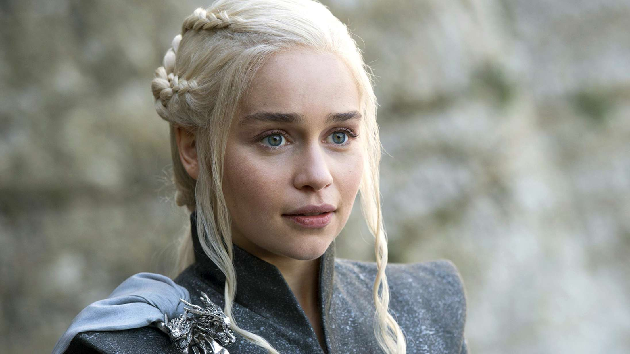 Emilia Clarke »lavede robotten« ved sin 'Game of Thrones'-audition – fik rollen 10 sekunder efter