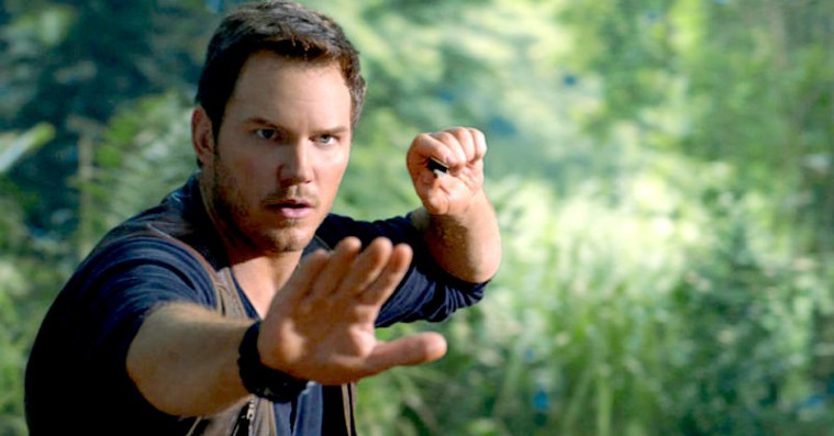 'Jurassic World: Fallen Kingdom': Dinofilmen finder tilbage til gyserrødderne