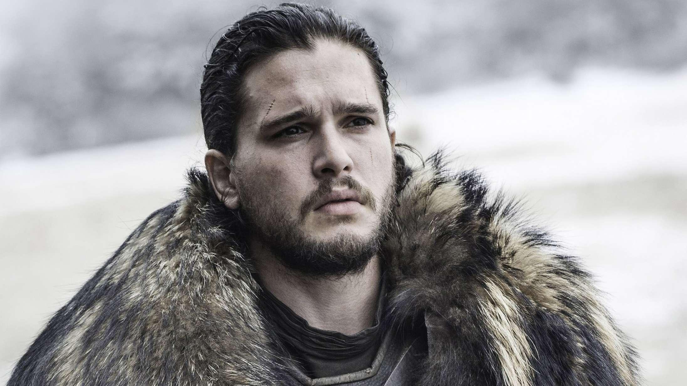 Kit Harington åbner op om sine »problemer med det psykiske helbred« efter 'Game of Thrones'-finalen