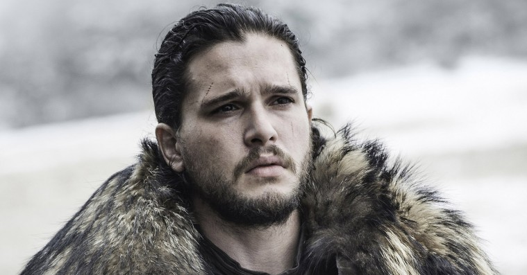 Kit Harington om 'Game of Thrones'-kritikere: »De kan rende mig i røven«