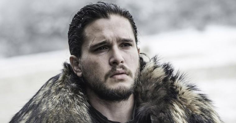 Kit Harington trækker sig fra Jon Snow-helteroller: »Det er ikke en maskulin rolle, verden har brug for«