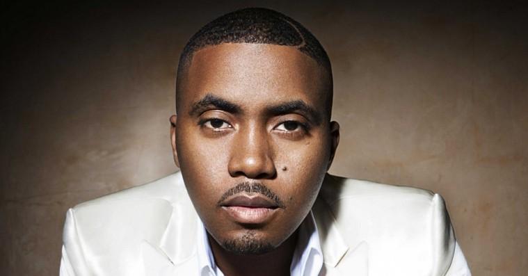Nas' album med Kanye West er bedst, når rapperen vender blikket indad mod sig selv og sit miljø