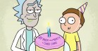 'Rick and Morty' fejrer Kanye med hylende morsom fødselsdagssang – hør den her